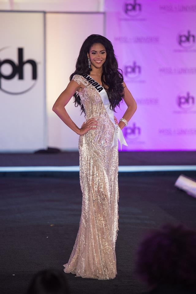 Angola Best in Evening Gown | PADDYLAST INC.