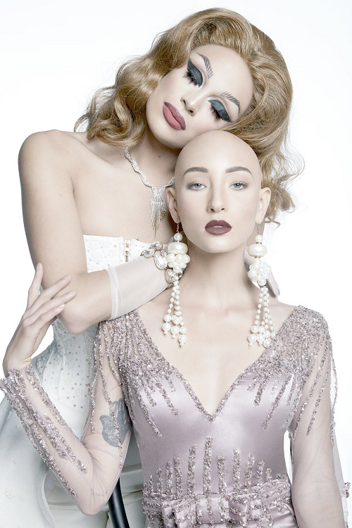 americas next top model season 24 episode 11 beauty is personality