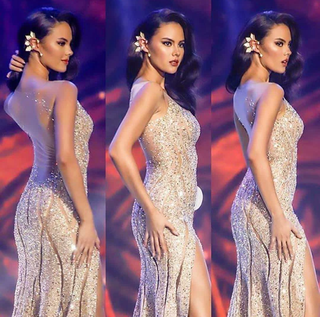 ICYMI: The Three Stars and the Sun Ear Cuff by Catriona Gray